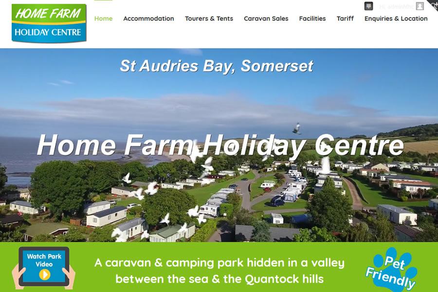 Home Farm Holiday Centre