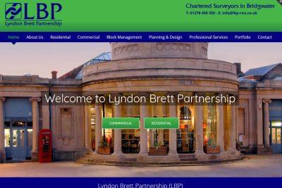 Professional Website Designers in Bridgwater