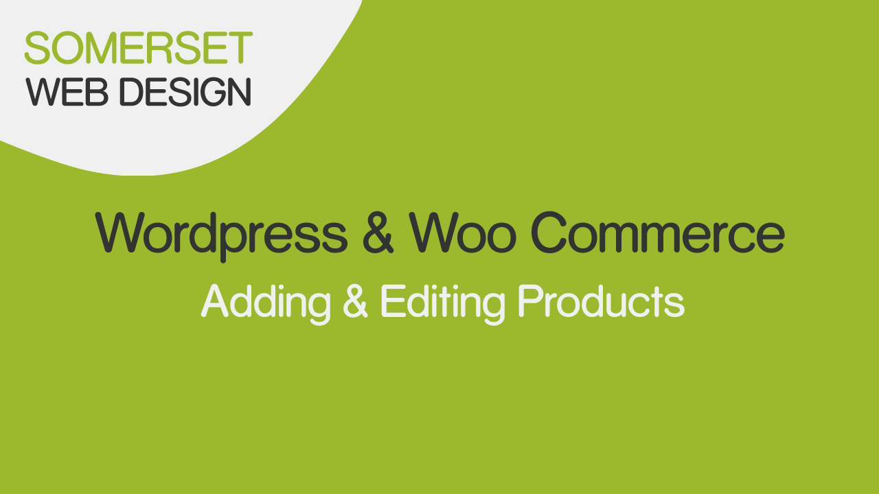 Adding products to woo commerce using wordpress and the Avada Theme