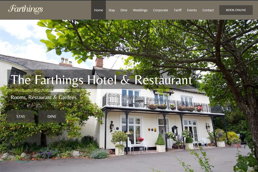 Professional Website Designers in Taunton, Somerset