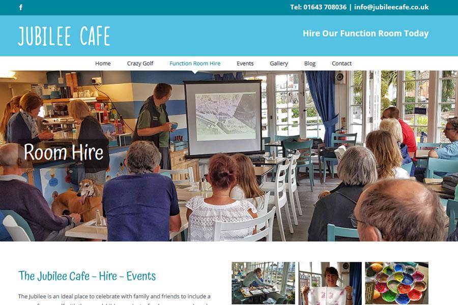 Website Designer in Minehead