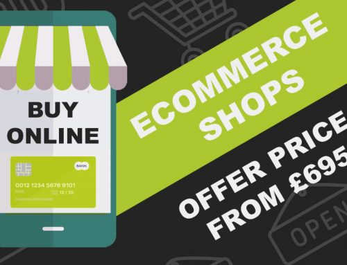 Ecommerce Website Solutions for Somerset Businesses
